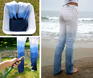 blue, do it yourself, and jeans image