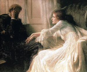 1890s, art, and painting image