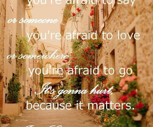john green, someone, and quotes image