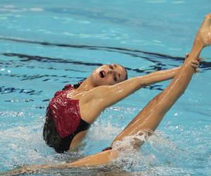 pool, swimming, and swimmingpool image