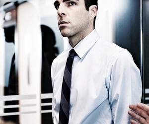 zachary quinto and star trek image