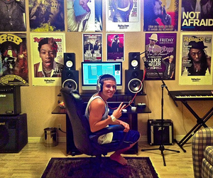 rapper, jake miller, and millertary image