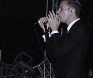 hurts, theo hutchcraft, and adam anderson image