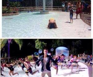 justin bieber, beliebers, and lol image