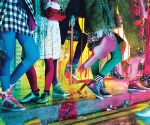 amazing, color, and hot pants image