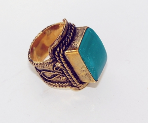 fashion and ring image
