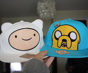adventure time, finn, and photography image