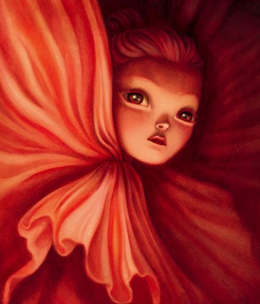 Benjamin Lacombe and Ilustration image