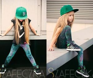 swag and green image