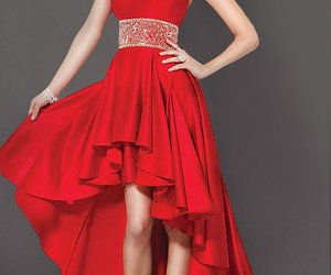 ball gowns, cocktail dress, and prom dresses image