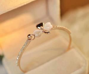 ring and bracelet image