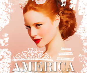 the selection, america singer, and princess image