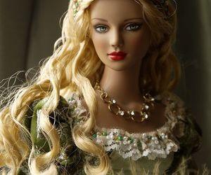 beautiful doll image