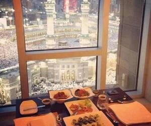food, islam, and mecca image