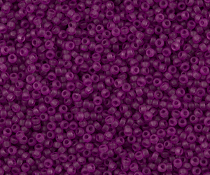 beads, girl, and purple image