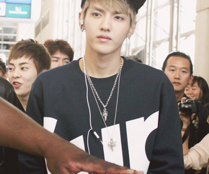 exo, my edit, and wufan image
