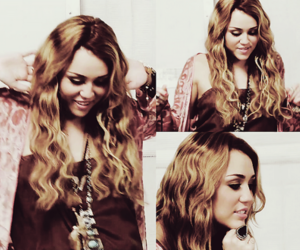beutiful, miley cyrus, and cute image