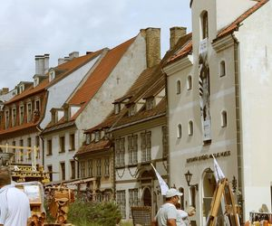 riga, gasse, and alte stadte image
