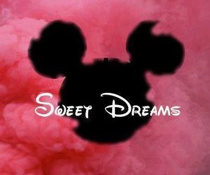 disney, pink, and Dream image