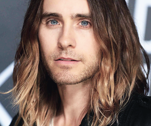 jared leto, 30stm, and blue eyes image