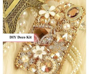 3d, bling, and case image