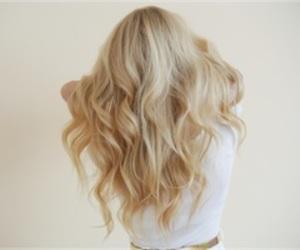 hair, wavy, and sog image