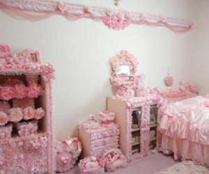adorable, sweet lolita, and pastel goth image