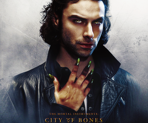 movies, aiden turner, and the mortal instruments image