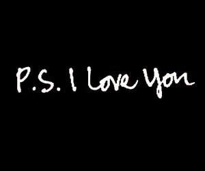 love, I Love You, and frases image