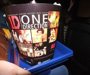Pop cOrn, this is us, and per-fect image