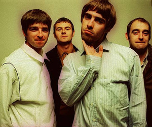 liam gallagher, music, and oasis image