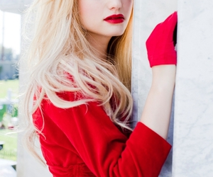 a fine frenzy, alison sudol, and blonde image