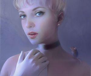 disney, princess, and cindrella image