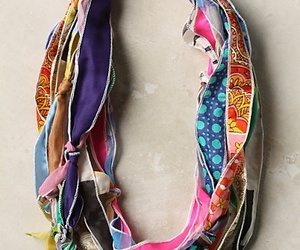 diy and scarves image