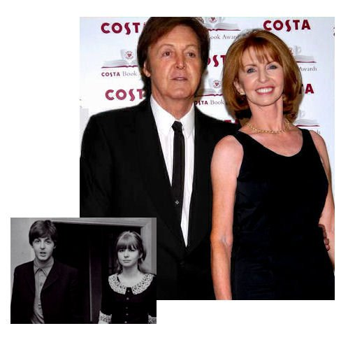 Jane Asher Photos Discovered By Ariane On We Heart It