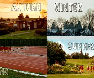 juno, seasons, and spring image