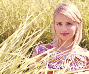 dianna agron, glee, and dianna image