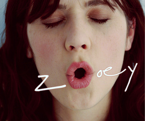 zooey deschanel and zooey image