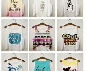 cool and shirt image