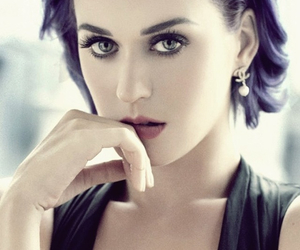 katy perry, katy, and purple image