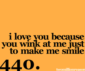 I Love You, quote, and love image