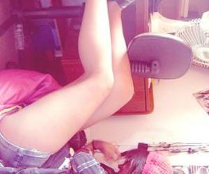 fashion, @toma1danoninho, and girl image