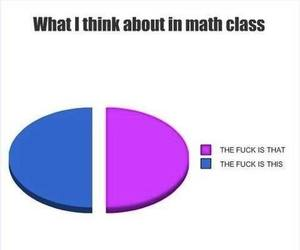 math, funny, and true image