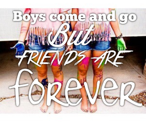 best friends, boys, and forever image