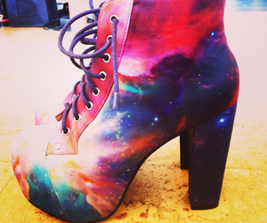adorable, galaxy, and want image