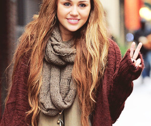 old miley image