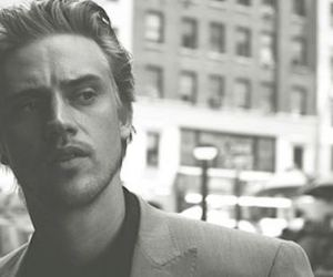 b&w, boyd holbrook, and handsome image