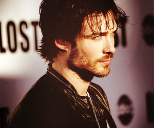 appearance, ian somerhalder, and vampire diaires image