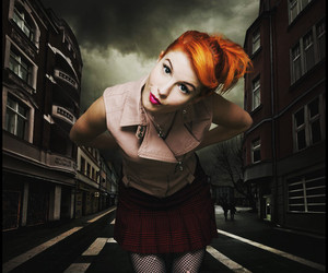 hayley williams, paramore, and minha hay image