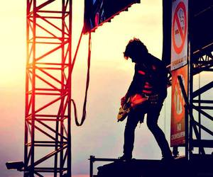 green day and billie joe armstrong image